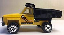 Vintage 1983 Tonka Dump Truck #51070