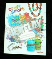 Craft Mart Jewelry book by Laura Torres
