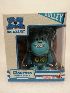 "Hot Toys Cosbaby : Disney Pixar Monsters University 3"" Sully"