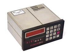 DIGIMAX POWERTEC 620005-011 CONTROLLER 115VAC, 620005011