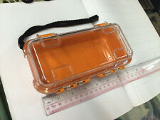 Outdoor Portable Waterproof Airtight Survival Case Container Storage Carry Box