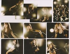 GIRLS' GENERATION SNSD Run Devil Run Japan Official Photo Card 7&i Full set G306