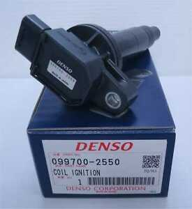 NEW DENSO IGNITION COIL suits TOYOTA ECHO PRIUS YARIS 9091902240 0997002550