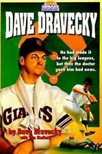 Dave Dravecky Children's Biography Soft Cover Book