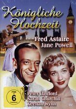 DVD NEU/OVP - Königliche Hochzeit - Fred Astaire, Jane Powell & Peter Lawford