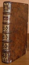 DE SACY: Traité de la gloire, avec une dissertation de M. du Rondel / 1745