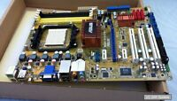 Asus M3A-H/HDMI Version 1.02G Mainboard, defekt, ungetestet, not ok, not working