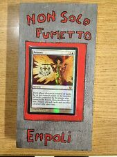MTG BALANCE -   FOIL FROM THE VAULT  INGLESE NEAR MINT
