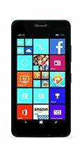 Nokia Microsoft Lumia 640 Windows 8.1 Phone, 4G LTE 8GB -At&t Go No Contract New