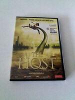 "DVD ""THE HOST"" COMO NUEVO BONG JOON-HO SONG KANG-HO BYUN HEE-BONG DOONA-BAE"