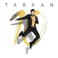TARKAN - TARKAN 10 - CD ALBEN 2017