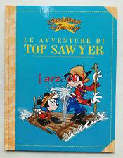 LE GRANDI PARODIE 34 Le avventure di Top Sawyer (F. Michelini - M. L. Uggetti)
