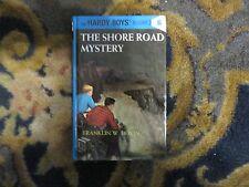 Hardy Boys The Shore Road Mystery No. 6  Franklin W Dixon Flashlight ed good
