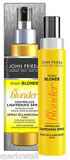John Frieda SHEER BLONDE Go Blonder Controlled Lightening Spray 100ml