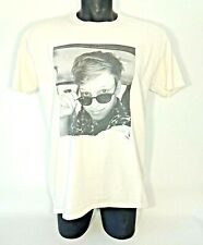 """George Ezra """"STAYING AT TAMARA'S"""" OFFICIAL T-SHIRT SIZE XL Extra Large"""