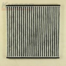 Cabin Air Filter Include Activated Carbon CF10132 For Toyota / Lexus Replacement