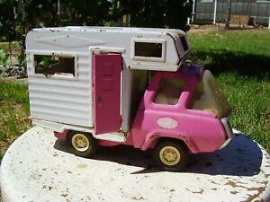 Tonka camper van 70's?