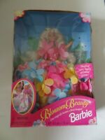 Barbie Blossom Beauty w/ Magical Fairy Doll  Mattel 1996 Vintage