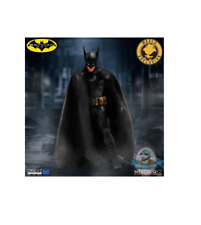 The One:12 Collective Batman Ascending Knight Black Variant Mezco