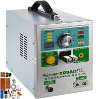SUNKKO 709AD + Saldatore a Impulsi 3.2KW per Batteria 18650 80V + Accessorio