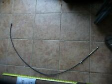 4868103 Accelerator Cable: Allis Chalmers