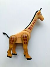 Fisher Price Vintage Giraffe from Circus Train Set
