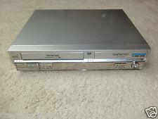 Panasonic dmr-e75v DVD/VHS-Recorder, generale superata e 2 ANNI GARANZIA