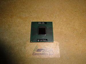 Intel Core 2 Duo T5500 1.66ghz / 2m / 667 SL9U4 Laptop CPU / Processor