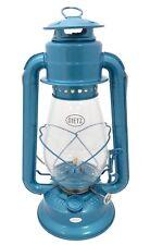 Dietz #20 Junior Oil Burning Lantern (Blue)