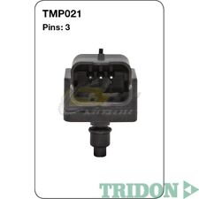 TRIDON MAP SENSORS FOR Ford Focus LT TDCi 03/09-2.0L D4204T Diesel
