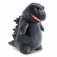 10CM Godzilla Monster Plush Toy Cute Godzilla Birthday Present Stuffed Doll