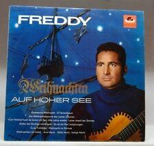 Freddy Quinn Weihnachten auf hoher See [LP]