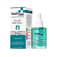 Nail Tek Renew Antifungal Cuticle Oil (15ml)