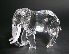 1993 SWAROVSKI EDIZIONE ANNUALE Elefante Africano 169970 Nuovo di zecca Boxed RITIRATO RARO