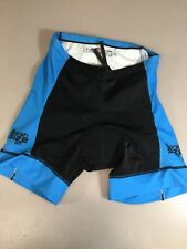Borah Teamwear Womens Size Large L Tri Triathlon Shorts (6910-151)