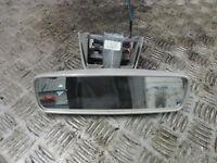 RENAULT ESPACE EXPRESSION 2.0 16V 2004 REAR VIEW MIRROR