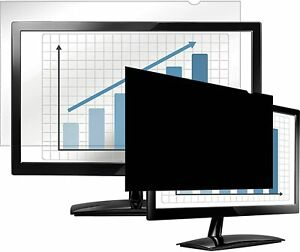 Fellowes PrivaScreen Privacy Filter for 20.1 Inch Monitors 4:3