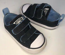 Converse Infant UK 4 Blue Trainers