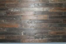 Reclaimed Pine WW2 USA Ammunition Crate Cladding Board - Warwick Reclamation