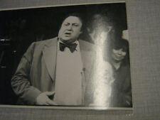 Raymond Devos Photo de presse. 18*13