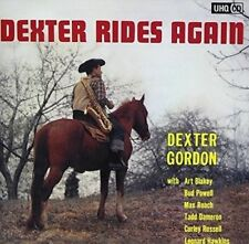 Dexter Gordon - Dexter Rides Again [CD] Japan - Import