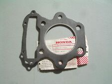 12251-329-010 NOS Genuine Honda cylinder head gasket 72-74 XL250