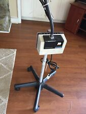 Welch Allyn Model 48300 Lite Box With 48200 Light Pipe W/ Stand