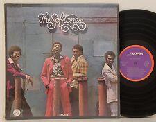The Softtones        Same       Avco     Soul Funk      1973      USA     NM # M