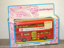 London Bus van Zylmex in Box *20622