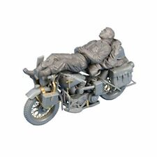 Motos miniatures 1:35