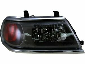 For 2000-2004 Mitsubishi Montero Sport Headlight Assembly Right 79713RM 2001