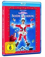 Schöne Bescherung [Blu-ray/NEU/OVP] Griswald-Family mit Chevy Chase