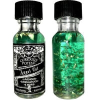 Angel Oil Spirit Guides Guardians Witchcraft Supplies Altar Magick Buy2 Get1