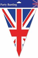 Union Jack Bunting Party Decorations